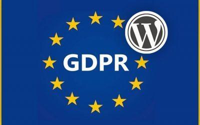 GDPR 2018: come fare per il proprio sito WordPress? I consigli dal team di Iubenda