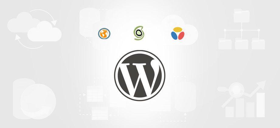 Migliori hosting per WordPress italiani: la top 3
