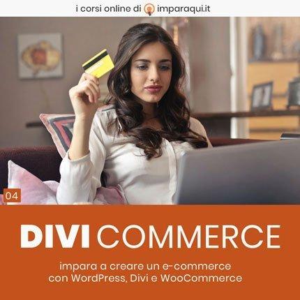 corso-divicommerce-ecommerce-wordpress-divi-2019
