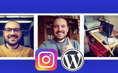 Come inserire il feed di Instagram su WordPress e Divi