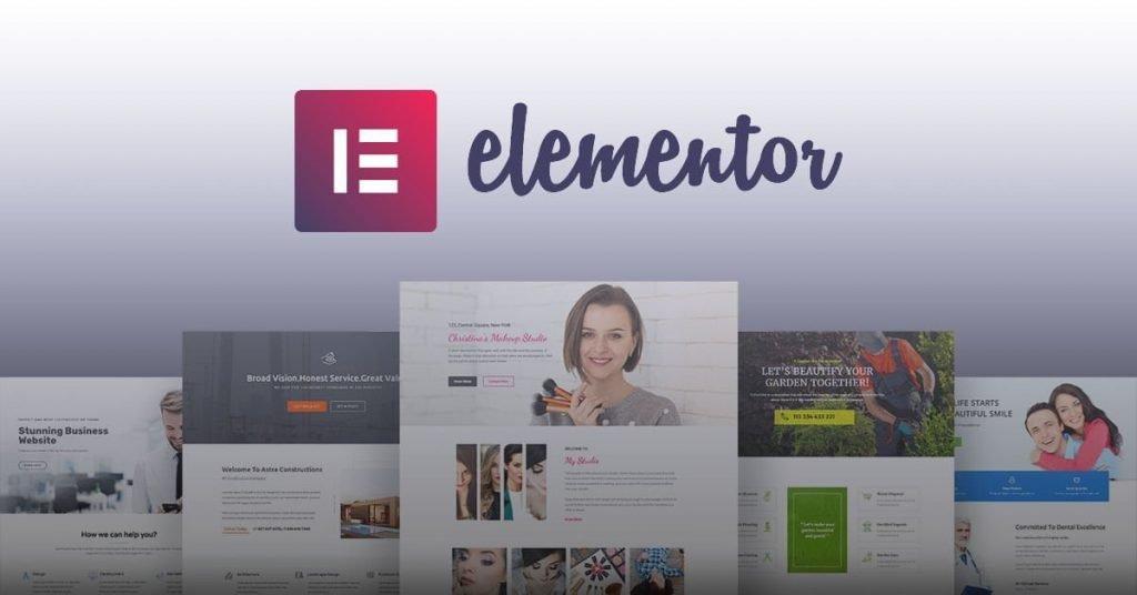 Migliori Temi WordPress per Elementor PRO 2019