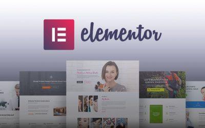 I 5 Migliori temi WordPress per Elementor 2019