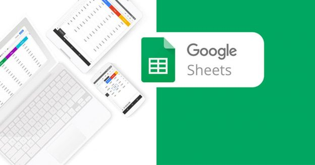 Corso Fogli Google (tipo Excel)