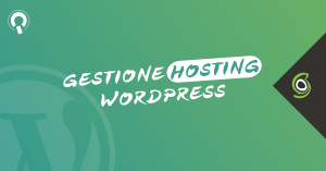 SiteGround Tutorial Italiano ita 2020 Gestione Hosting WordPress