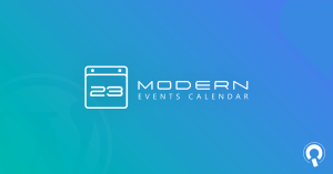 Modern Events Calendar Tutorial Italiano