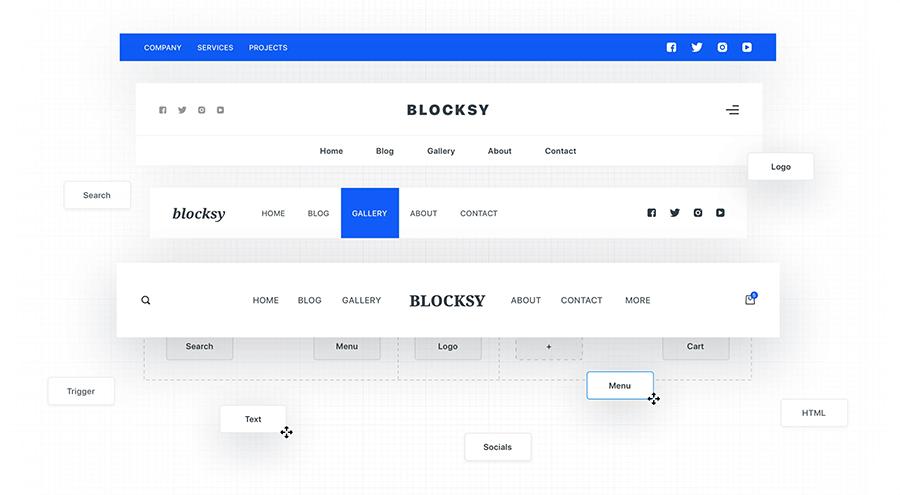 Recensione Blocksy Miglior Tema WordPress Gratis 2020