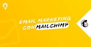 Corso email marketing con Mailchimp italiano Imparaqui