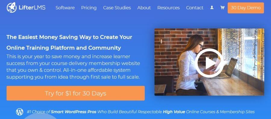 Migliori plugin LMS per WordPress