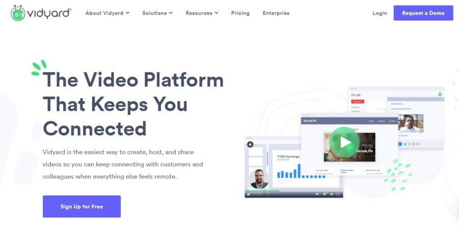 Servizi Hosting Video