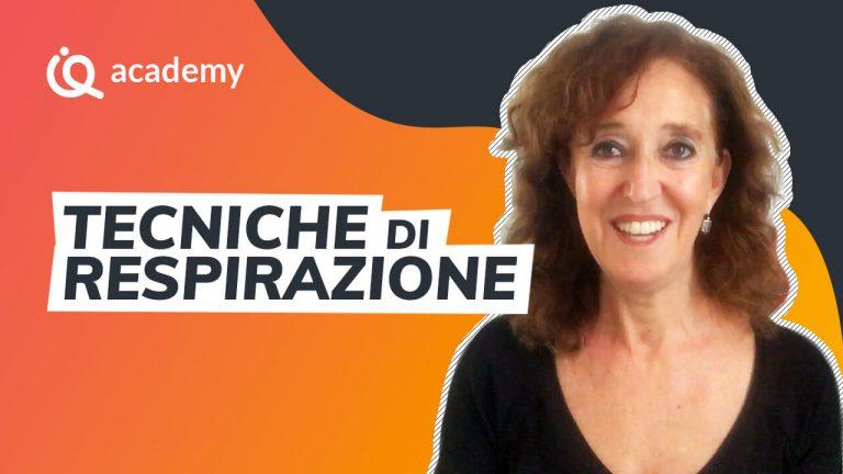 Corso tecniche di respirazione pranayama Nicoletta Strada - imparaqui