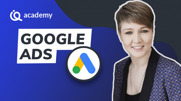 Corso Google ADS online italiano Patrizia Frattini - imparaqui