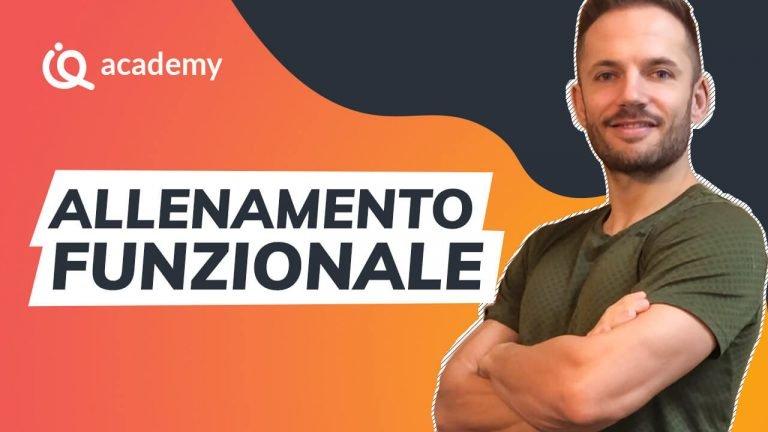 Corso allenamento funzionale online con Andrea Turri - imparaqui