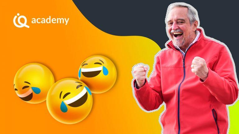 Corso Energia del Buon Umore terapia della Risata - Gianni Ferrario su imparaqui