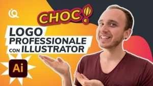 Come creare un logo con Illustrator corso online italiano