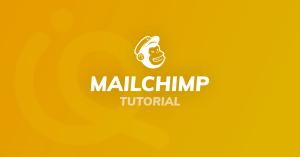 Tutorial Mailchimp italiano 2021
