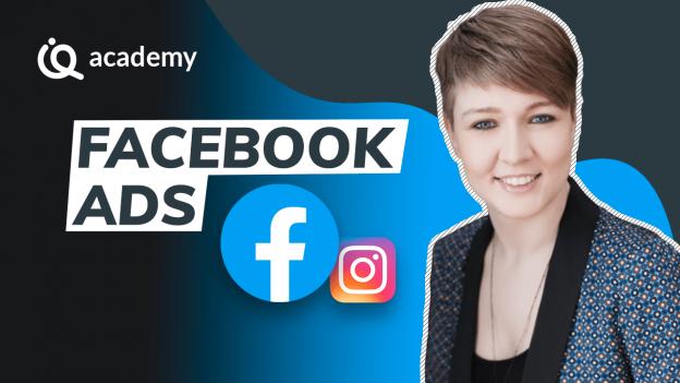 Facebook ADS corso base Patrizia Frattini imparaqui